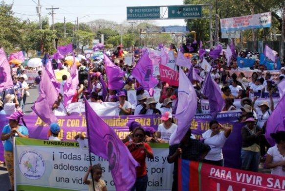Photo curtesy of Miguel Molina, El Nuevo Diario